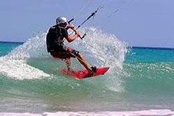 kitesurf flysurf diani kenya