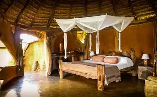 safari de luxe Tassia Lewa Downs