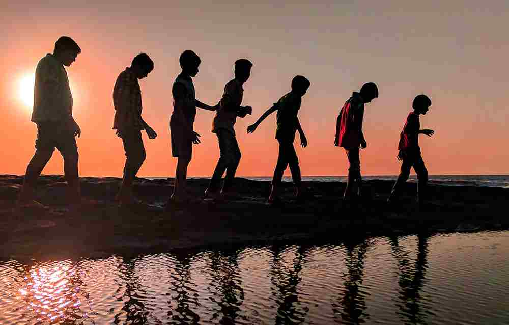 Voyage Kenya jeunes ados déja encadrés